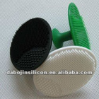 silicone makeup brush best cosmetics promotional gifts