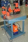 copper bar punch shear bending machine