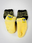 SpongeBob Cozie Infant Socks 2 Pk