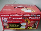 Fire Prevention Packet