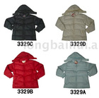 apparel overstock for kids winter jacket