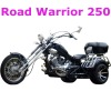 Warrior 3 Wheel Motorcycle