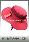 Polyester women mountain hats