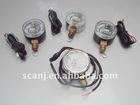 CNG/LPG Pressure Gauge, Pressure Sensor