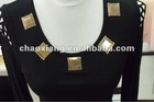 2012 rhinestone ladies tank top