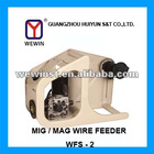 MIG / MAG Wire Feeder/Welding Machine