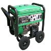 3500W Air cooled 4 stroke small portable gasoline generator