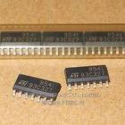 TS9541 INPUT/OUTPUT RAIL TO RAIL LOW POWER OPERATIONAL AMPLIFIERS