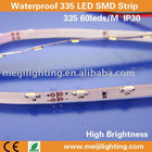 335 LED Flexible Contour Light