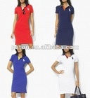 Slim Fit and Long Design Polo Shirts PS-72 fashion latest shirt