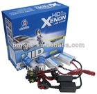 car hid xenon kit 12w 35w 6000k VS osram hid xenon kit
