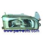 JG-02-166 HEAD LAMP 1162-E 212 CORLLA AE110 '95- '98/ '93 L/B SKY '94 E10# '92- '93