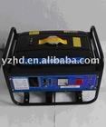 DC generator/7000W Gasoline DC Generator/Telecom BTS DC generator/12V,24V,48V DC generator