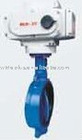 WP series electric butterfly valve