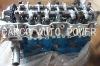 22R bare engine