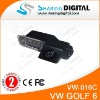 Sharing Digital VW Golf 6 Mini Backup Camera Rear View Camera