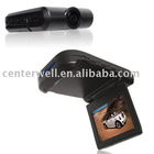 Promotional CenterWell Car DVR with 2.5'' TFT Screen CW-CarCS01