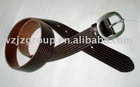 2010 Fashion PU Belt