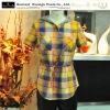 beautiful fashion lady blouse