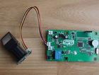 control panels circuit board for fingerprint lock
