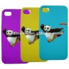Rogue phone covers for iphone 4G 4S promotion