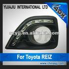 useful DRL car part Daytime Running Light special for TOYOTA Reiz