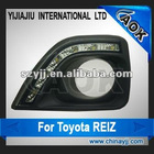 useful DRL car part Daytime Running Light special for TOYOTA Reiz