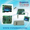 TC606 USB SD record MP3 kit