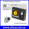 30LED Wireless Camera System SN78