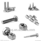 Carbon Steel/Alloy Steel Bolt And Nut