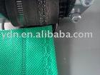 Ultrasound lace sewing machinery