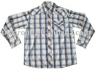 2011 high collar mens long dress shirts
