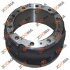 Brake Drum For MAZ