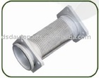 Exhaust flexible pipe , Exhaust flexible pipe , Exhaust flexible tube