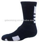 Elite Dri Fit Basketball Crew Socks