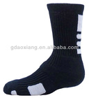 Elite Dri Fit Basketball Crew Socks