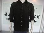 Men's L/S shirt