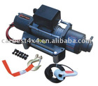 7500LBS ELECTRIC WINCH