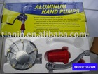 Manual Aluminum Hand Rotary Barrel Pump