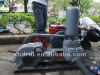 Single cylinder BW 160 Mud Pump,For Drilling