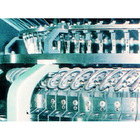 Pattern Wheel Jacquard Single Knitting Machine
