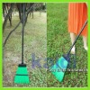 pretty and colorful garden tool set