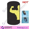 High quality mobile anti-slip protection sticker
