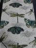 beautiful cotton/linen fabric
