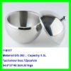 2012 Newest Hot Sell Cheap Stainless Steel Ice Bucket