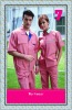 Men&women workwear uniforms