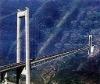 Steel Suspension Bridges