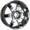 Vairous inch and size Alloy Wheel 24""