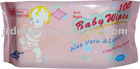 Baby Wipe home pack