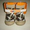 soft sole indoor/outdoor baby shoes